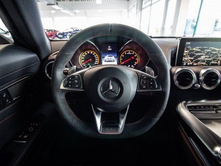 Mercedes AMG GTS 4.0 V8 510 EDITION 1 Gris métallisé - 6