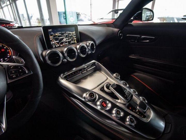 Mercedes AMG GTS 4.0 V8 510 EDITION 1 Gris métallisé - 7