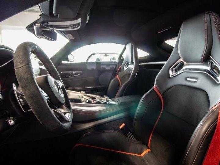 Mercedes AMG GTS 4.0 V8 510 EDITION 1 Gris métallisé - 8