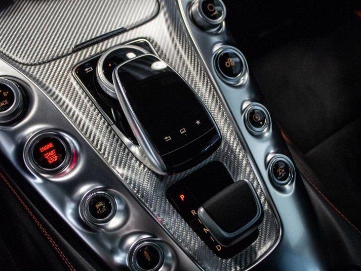 Mercedes AMG GTS 4.0 V8 510 EDITION 1 Gris métallisé - 14