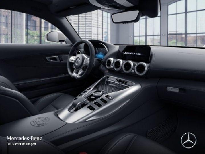 Mercedes AMG GTS 4.0i V8 bi-turbo Blanc/weiss - 5