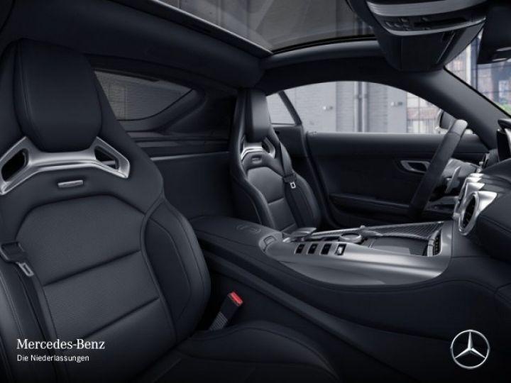 Mercedes AMG GTS 4.0i V8 bi-turbo Blanc/weiss - 6