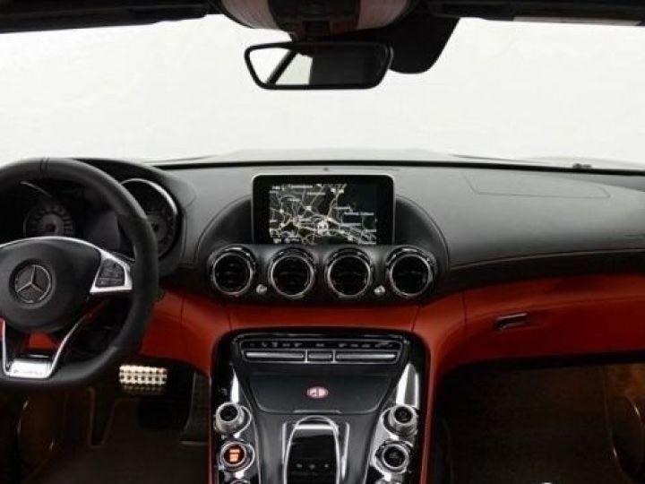Mercedes AMG GTS  - 4