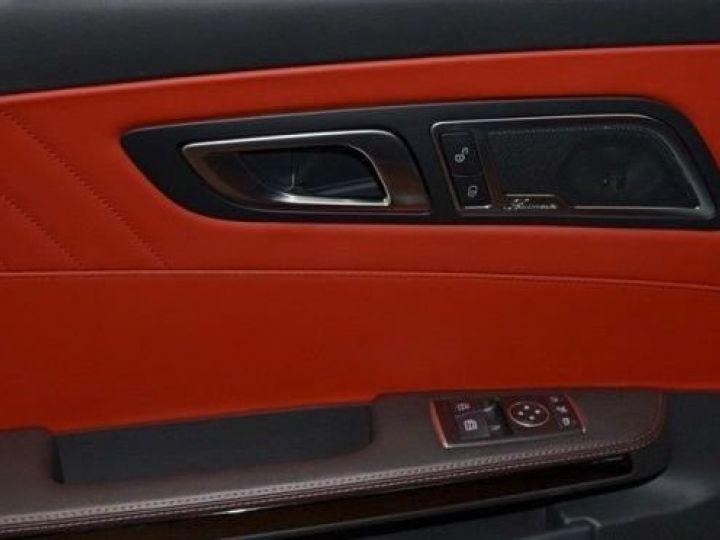 Mercedes AMG GTS  - 7