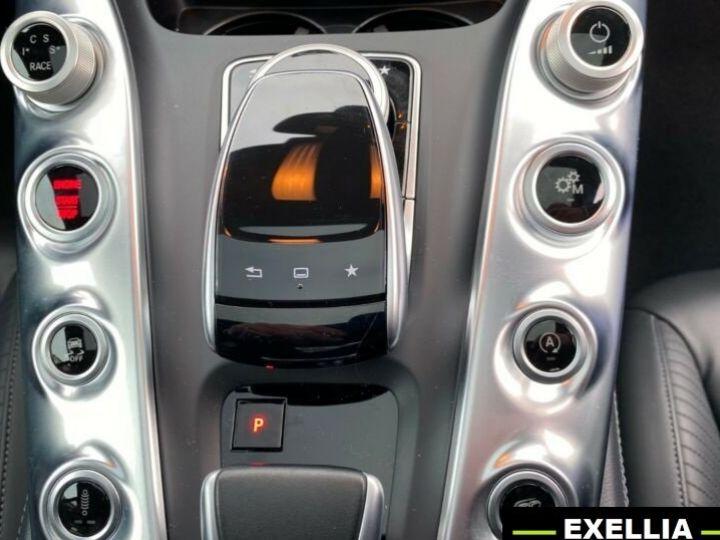 Mercedes AMG GTS Coupé GRIS PEINTURE METALISE  Occasion - 10