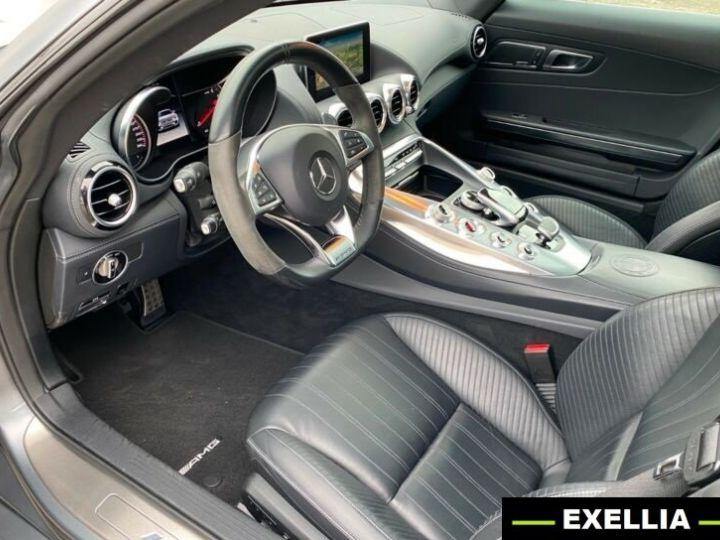 Mercedes AMG GTS Coupé GRIS PEINTURE METALISE  Occasion - 12