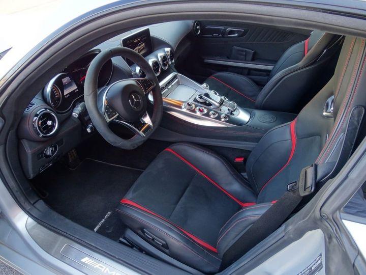 Mercedes AMG GTS V8 510 CV SPEEDSHIFT 7G DCT - MONACO Gris Irridium Mat - 7