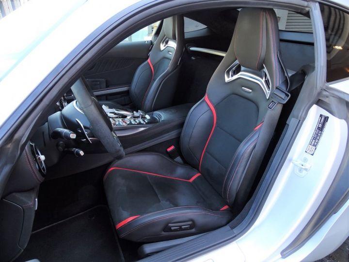 Mercedes AMG GTS V8 510 CV SPEEDSHIFT 7G DCT - MONACO Gris Irridium Mat - 8