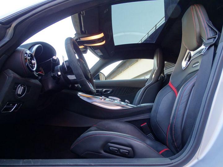 Mercedes AMG GTS V8 510 CV SPEEDSHIFT 7G DCT - MONACO Gris Irridium Mat - 9