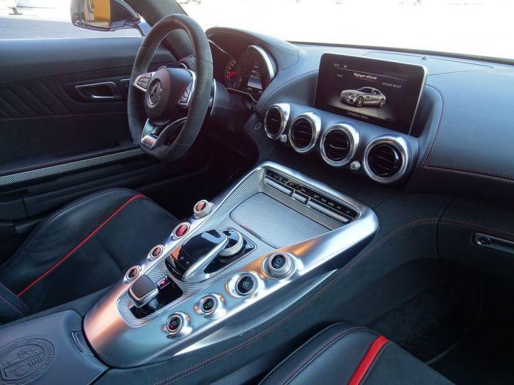 Mercedes AMG GTS V8 510 CV SPEEDSHIFT 7G DCT - MONACO Gris Irridium Mat - 11