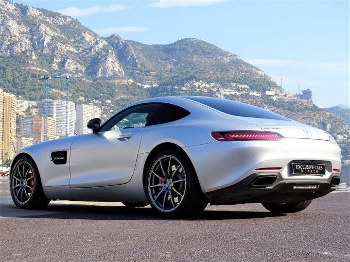 Mercedes AMG GTS V8 510 CV SPEEDSHIFT 7G DCT - MONACO Gris Irridium Mat - 15
