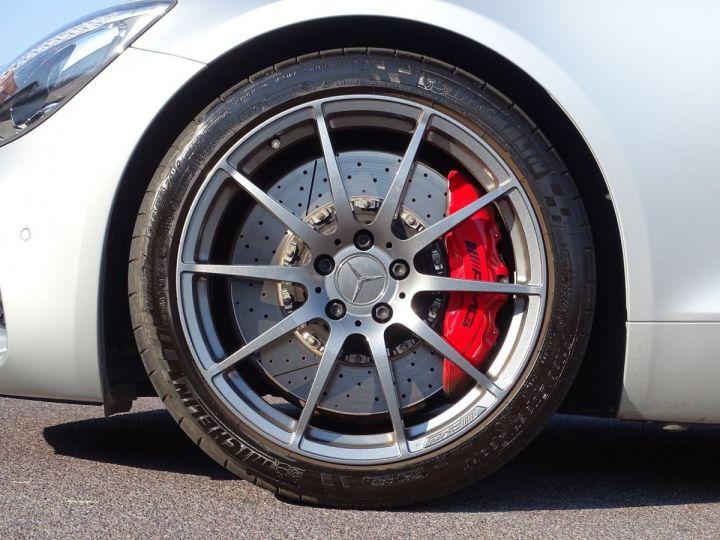 Mercedes AMG GTS V8 510 CV SPEEDSHIFT 7G DCT - MONACO Gris Irridium Mat - 17