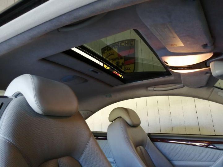 Mercedes CL 600 V12 367 CV BVA Gris - 17