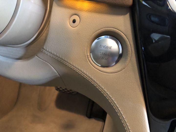 Mercedes CL III 500 V8 388 CV 7G-TRONIC  Noir - 11