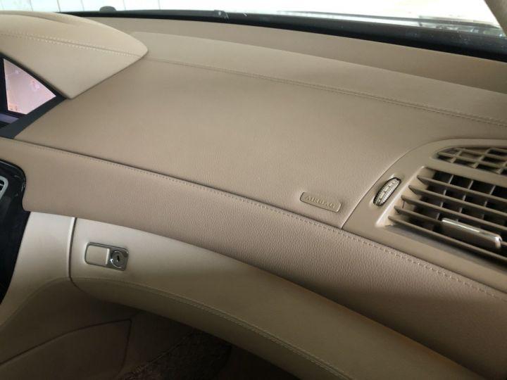 Mercedes CL III 500 V8 388 CV 7G-TRONIC  Noir - 14