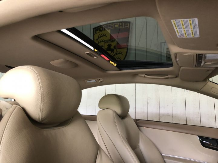 Mercedes CL III 500 V8 388 CV 7G-TRONIC  Noir - 20