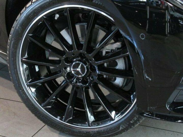 Mercedes CLA noir - 8