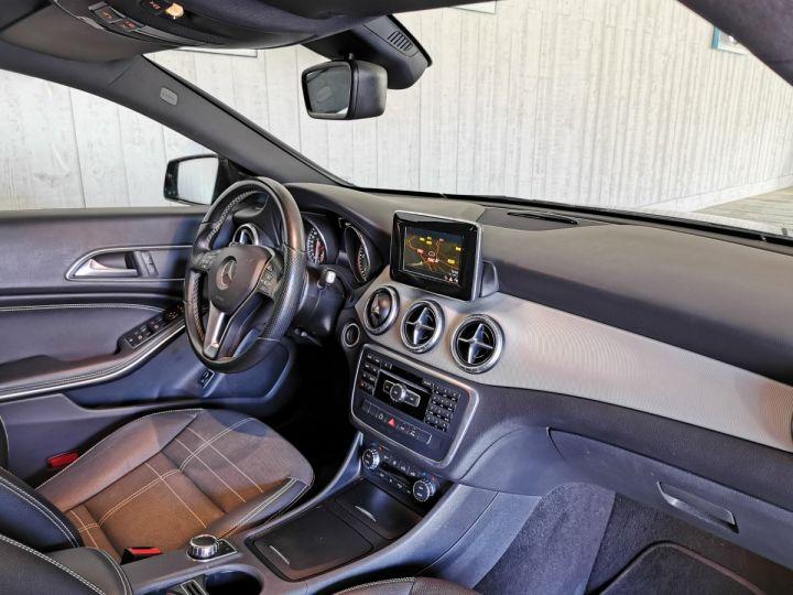 Mercedes CLA 200 CDI 136 CV SENSATION BVA Noir - 7