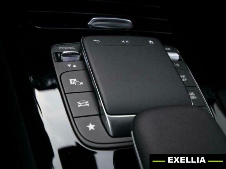Mercedes CLA 200 d Coupé AMG JAUNE PEINTURE METALISE  Occasion - 4