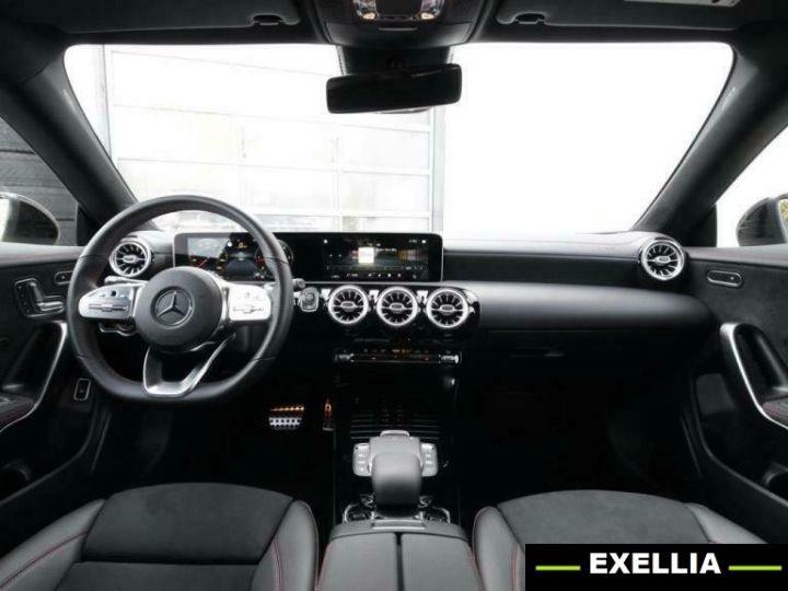 Mercedes CLA 200 d Coupé AMG JAUNE PEINTURE METALISE  Occasion - 6