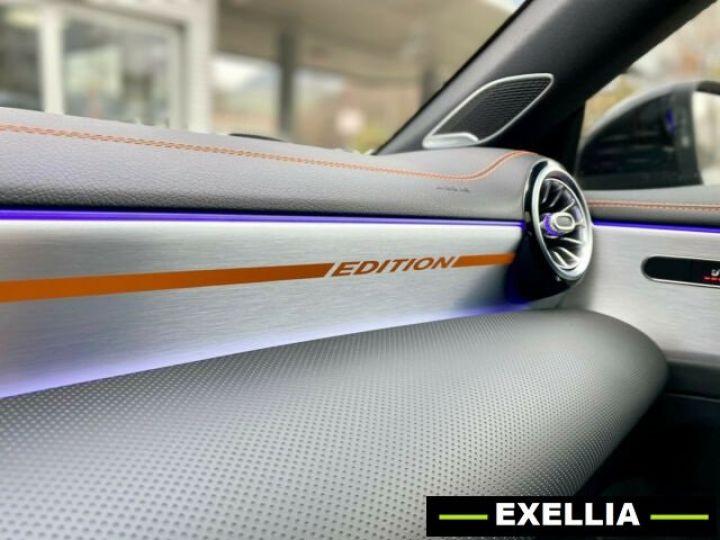 Mercedes CLA 220d AMG EDITION 1 NOIR PEINTURE METALISE  Occasion - 5