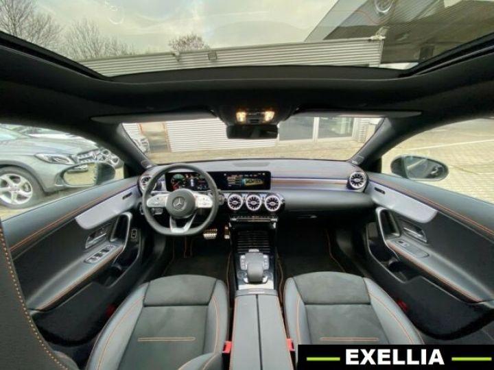 Mercedes CLA 220d AMG EDITION 1 NOIR PEINTURE METALISE  Occasion - 8