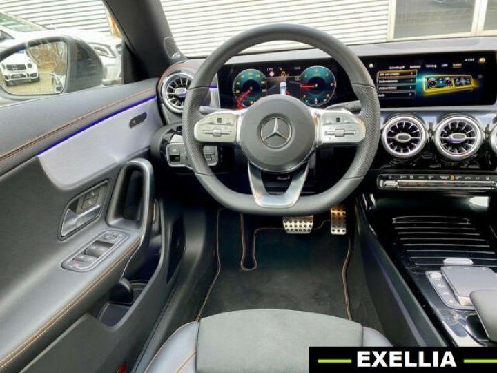 Mercedes CLA 220d AMG EDITION 1 NOIR PEINTURE METALISE  Occasion - 9