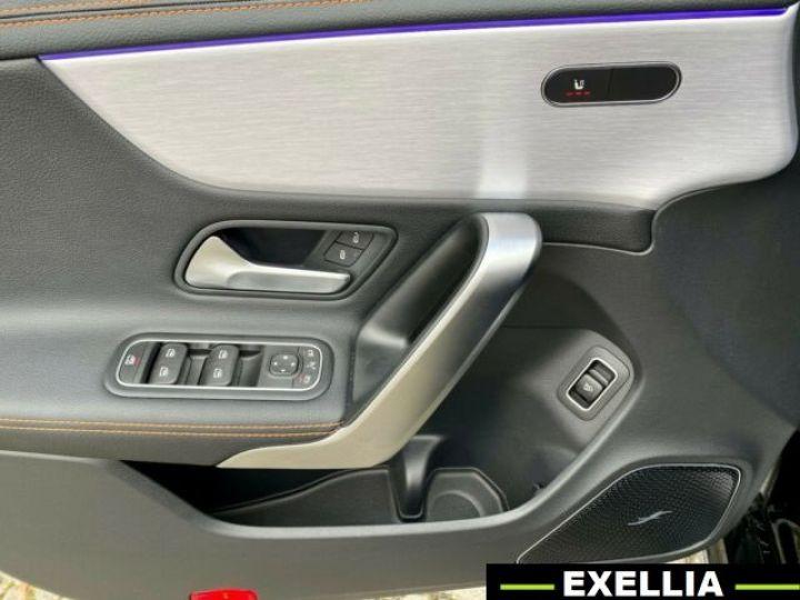 Mercedes CLA 220d AMG EDITION 1 NOIR PEINTURE METALISE  Occasion - 10