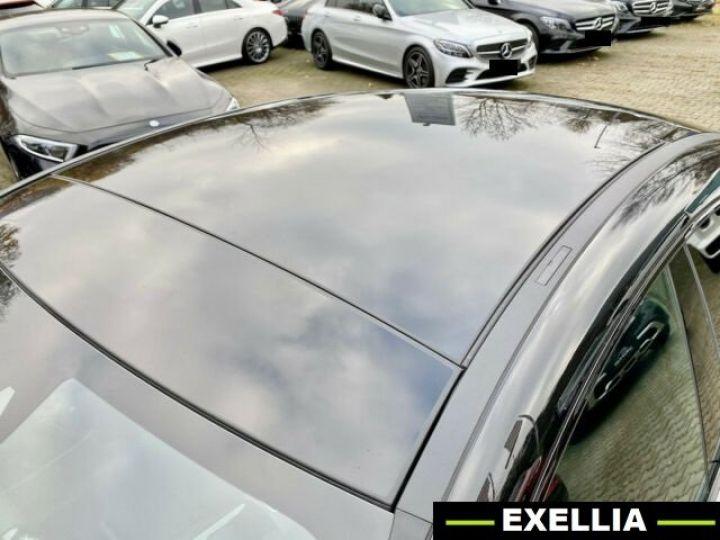 Mercedes CLA 220d AMG EDITION 1 NOIR PEINTURE METALISE  Occasion - 11