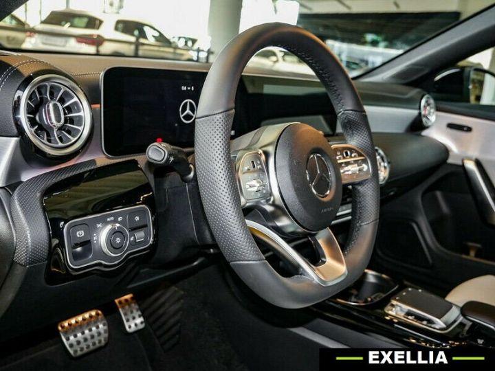 Mercedes CLA 35 AMG 4MATIC  JAUNE PEINTURE METALISE  Occasion - 11