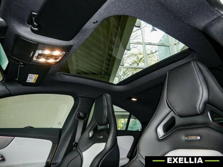 Mercedes CLA 35 AMG 4MATIC  JAUNE PEINTURE METALISE  Occasion - 13