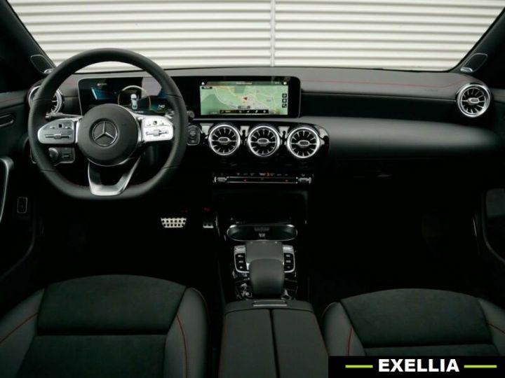 Mercedes CLA 35 AMG 4MATIC  NOIR PEINTURE METALISE  Occasion - 5