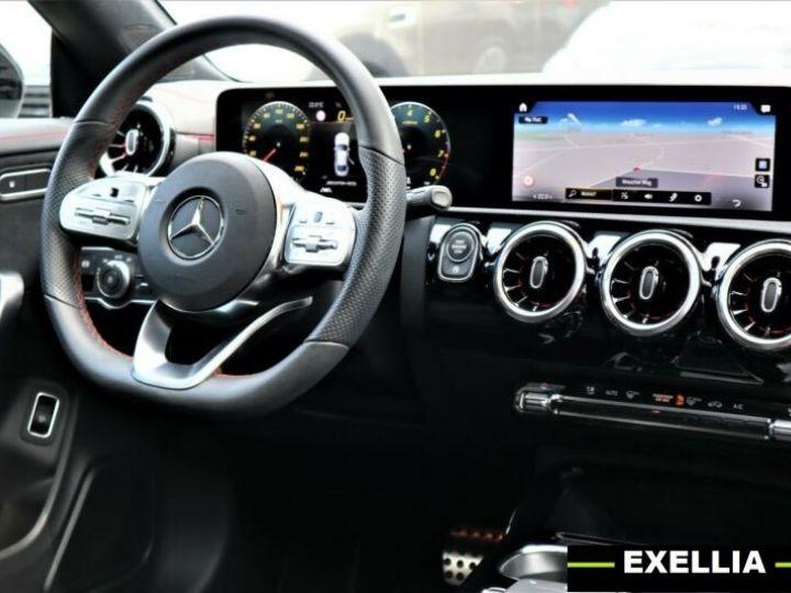 Mercedes CLA 35 AMG 4Matic BLANC PEINTURE METALISE  Occasion - 8