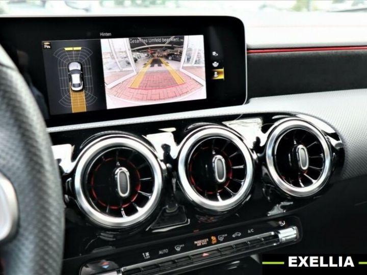 Mercedes CLA 35 AMG 4Matic BLANC PEINTURE METALISE  Occasion - 9