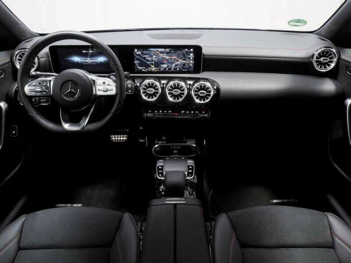 Mercedes CLA 35 AMG 7G DCT 306 CV 4P GRIS MONTAIN  Occasion - 7