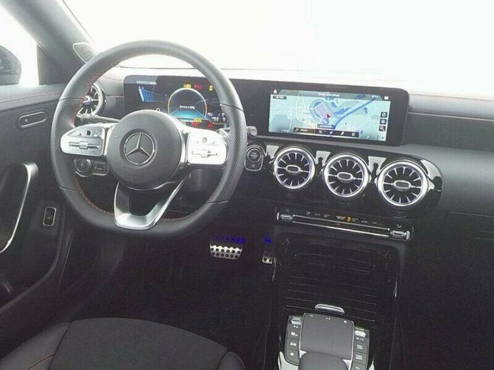 Mercedes CLA 35 AMG 7G DCT 306 CV 4P GRIS Occasion - 7