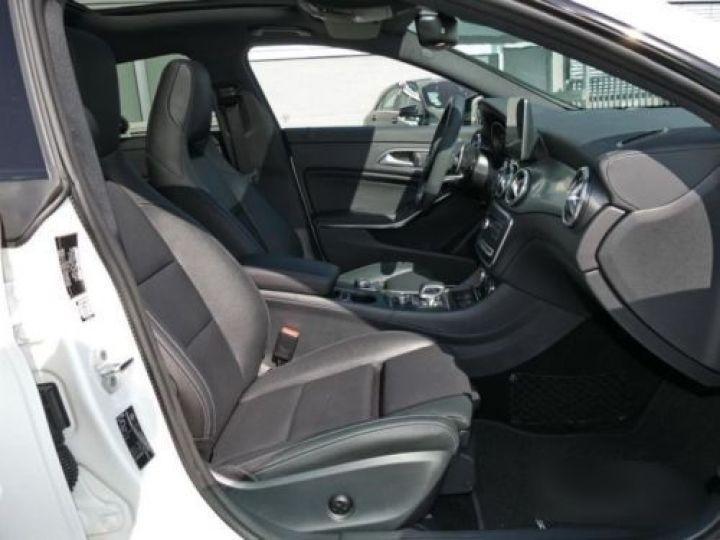 Mercedes CLA C117 CLA45 AMG BLANC Occasion - 3