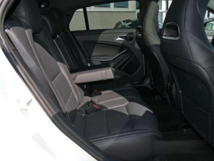Mercedes CLA C117 CLA45 AMG BLANC Occasion - 5
