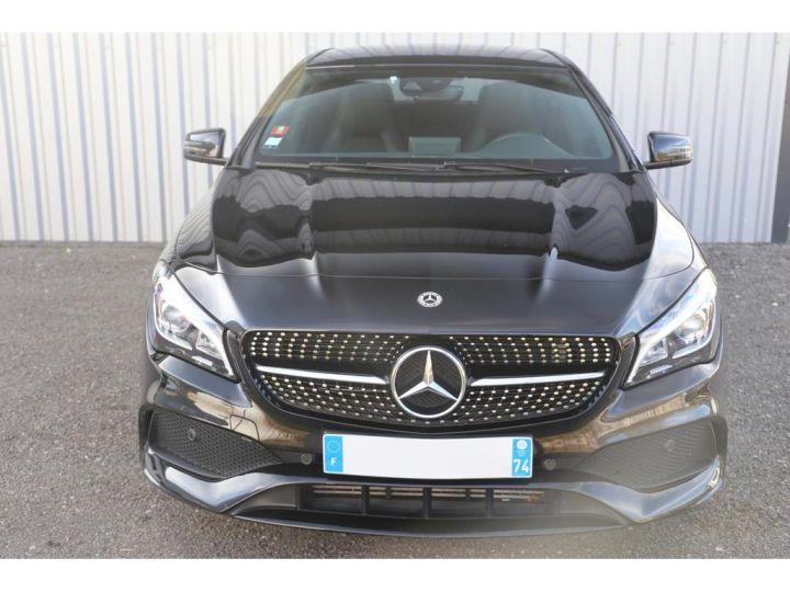 Mercedes CLA CLASSE 220 d  4 Matic Fascination  Noir - 5