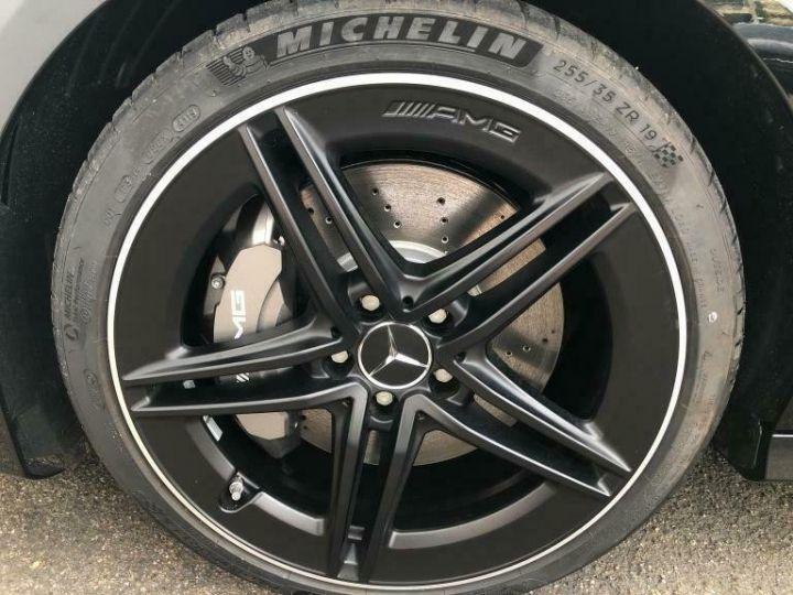 Mercedes CLA Mercedes Benz CLA 45 S AMG 31cv (387ch) Noir - 5