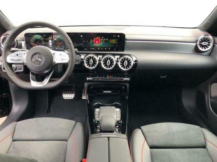 Mercedes CLA Mercedes Benz CLA 45 S AMG 31cv (387ch) Noir - 7