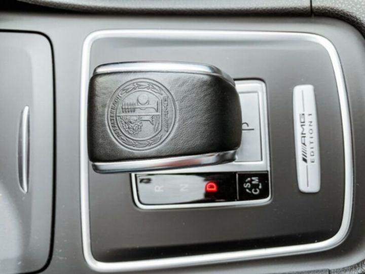 Mercedes CLA Mercedes Classe CLA 45 AMG 4Matic Speedshift DCT A Blanc - 12
