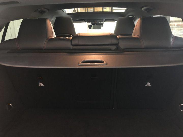 Mercedes CLA Shooting Brake 180D FASCINATION 7G-DCT Blanc - 12