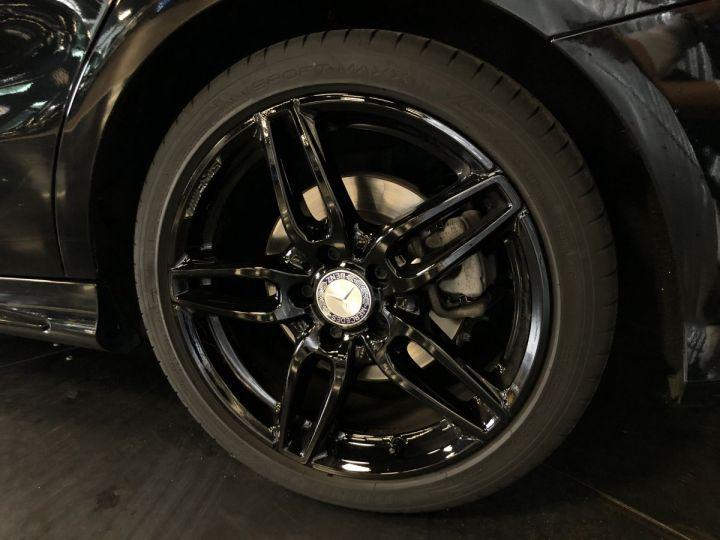 Mercedes CLA Shooting Brake 220d launch edition 7G-DCT NOIR  - 6