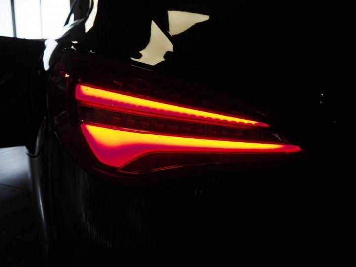 Mercedes CLA Shooting Brake 220d launch edition 7G-DCT NOIR  - 9