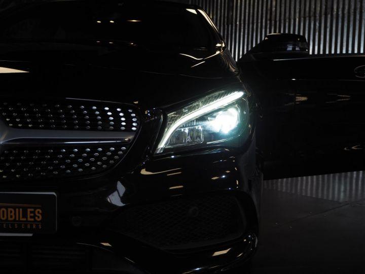 Mercedes CLA Shooting Brake 220d launch edition 7G-DCT NOIR  - 10