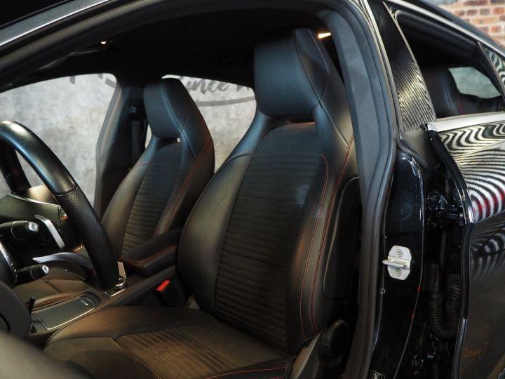 Mercedes CLA Shooting Brake 220d launch edition 7G-DCT NOIR  - 12