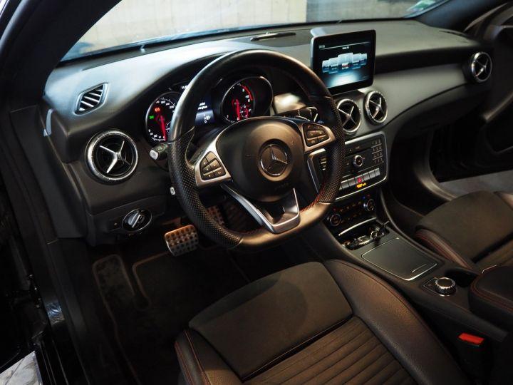 Mercedes CLA Shooting Brake 220d launch edition 7G-DCT NOIR  - 13