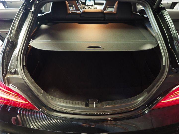 Mercedes CLA Shooting Brake 220d launch edition 7G-DCT NOIR  - 20