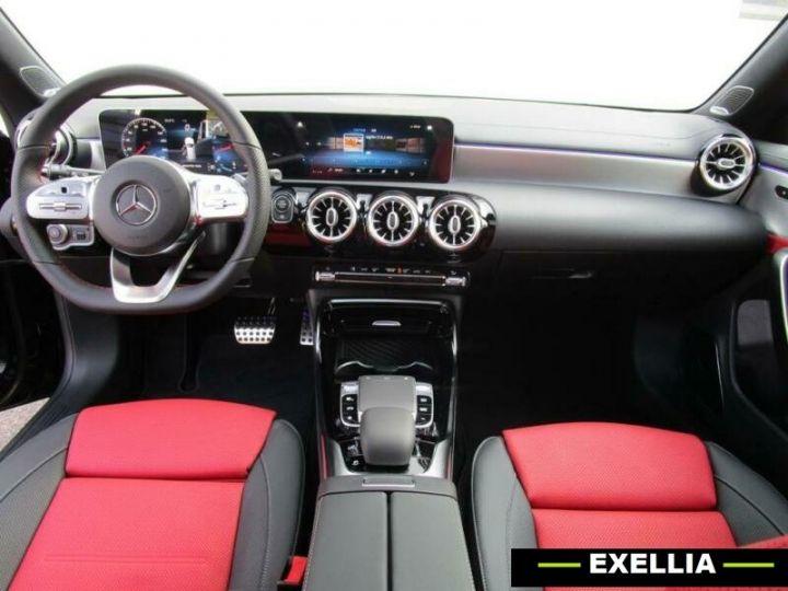 Mercedes CLA Shooting Brake 35 AMG 4MATIC  NOIR PEINTURE METALISE  Occasion - 5